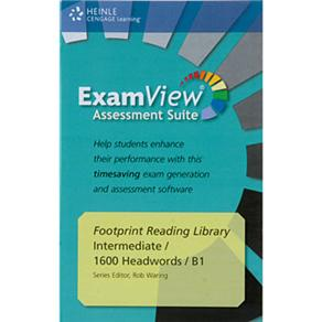 Examview - Level 4- B1 - British English