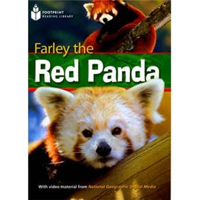 Farley The Red Panda - Level 2 - A2 - British English