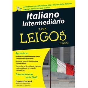 Italiano Intermediario para Leigos