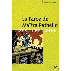 La Farce de Maître Pathelin