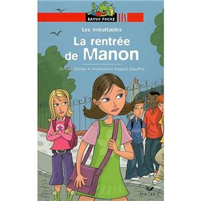 La Rentree de Manon