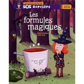 Les Formules Magiques