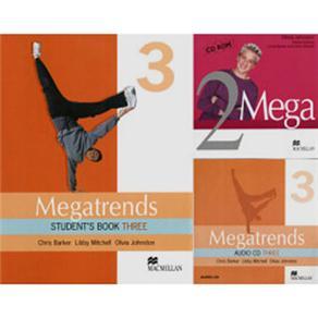 Megatrends: Student