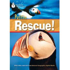 Puffin Rescue! - Level 2 - A2 - American English