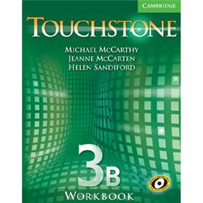 Touchstone: Workbook - 3b
