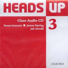 Cd-heads Up 3: Class
