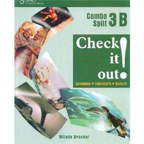 Check It Out! Combo Split Sb+wb - Level 3b