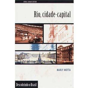 Rio, Cidade-capital