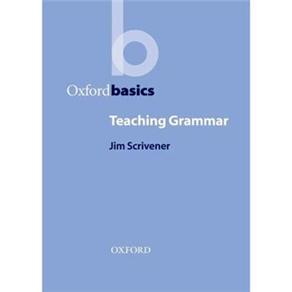 Oxford Basics: Teaching Grammar