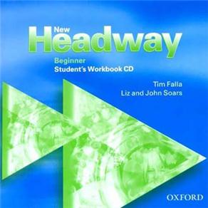 Workbook Cd-new Headway: Beginner Student