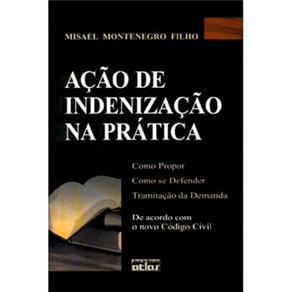 Ação de Indenização na Prática: Como Propor. Como Se Defender. Tramitação da Demanda (2004 - Edição 1)