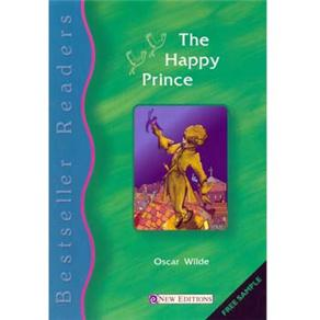 Bestseller Readers - The Happy Prince - Nível 1