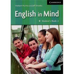 English In Mind: Student