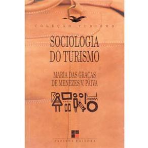 Sociologia do Turismo - Coleção Turismo