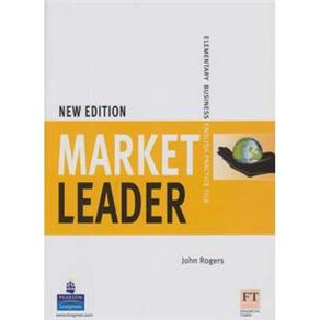 Market Leader: English Practice File: Elementary Business