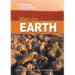Mars On Earth - Level 8 - C1 - American English