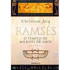 Ramsés: o Templo de Milhões de Anos - Vol.2
