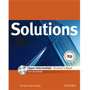 Solutions: Student
