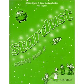Stardust: Activity Book 5