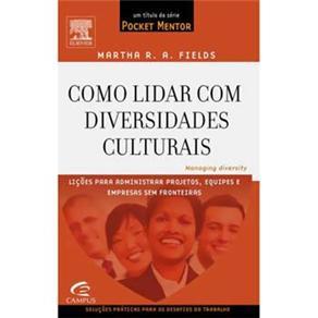 Como Lidar Com Diversidades Culturais