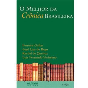 Melhor da Cronica Brasileira, O