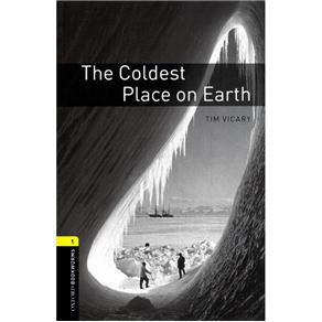The Coldest Place On Earth - Level 1