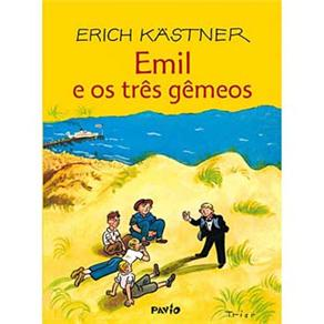Emil e os Três Gêmeos (0 - Edição 1)