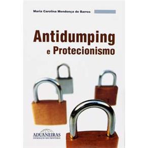 Antidumping e Protecionismo