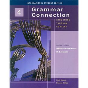 Grammar Connection Student Book - Level 4
