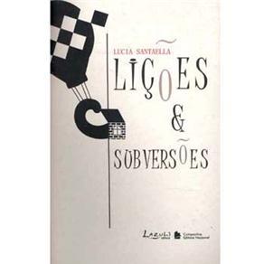 Lições e Subversões