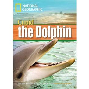 Cupid The Dolphin - Level 4 - B1 - American English