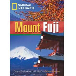 Mount Fuji - Level 4 - B1 - British English
