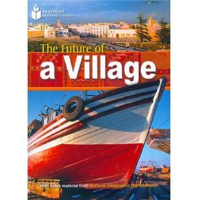 The Future Of a Village - Pré-indeterminate - British English