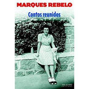 Contos Reunidos - Marques Rebelo