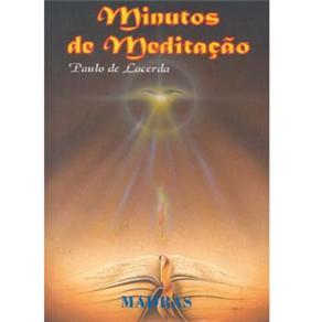 Minutos de Meditacao