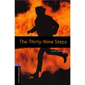 The Thirty-nine Steps - Level 4