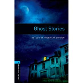 Ghost Stories - Level 5