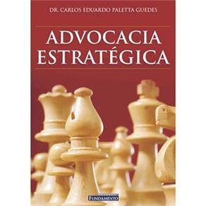 Advocacia Estrategica