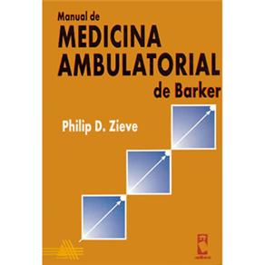 Manual de Medicina Ambulatorial de Barker