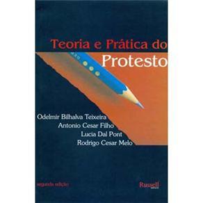 Teoria e Prática do Protesto