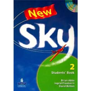 New Sky: Student