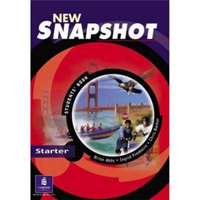 New Snapshot: Student Book - Starter