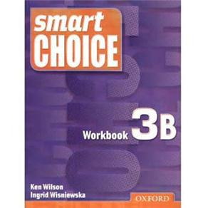 Smart Choice Workbook 3b