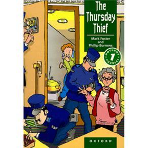 The Thursday Thief - Level 1