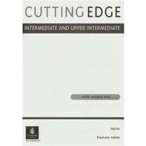Cutting Edge: Tests With Key - Intermediate And Upper Intermediate
