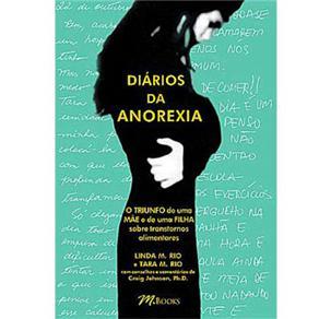 Diários da Anorexia