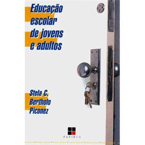 Educaçao Escolar de Jovens e Adultos