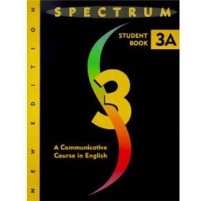 Spectrum: Student