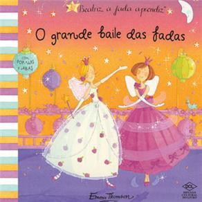 Beatriz, a Fada Aprendiz: o Grande Baile das Fadas