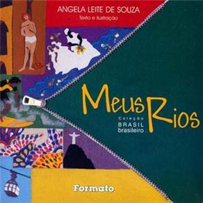 Brasil Brasileiro - Meus Rios